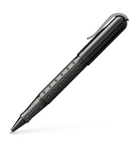 Graf-von-Faber-Castell - Roller pen Pen of the Year 2020 Black Edition